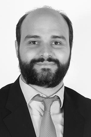 Malek Abou Hamdan